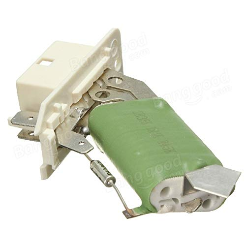 Car Heater Motor Fan Blower Resistor for - Car Electronics Rear View Monitors\/Cams - 1 X Heater Blower Resistor