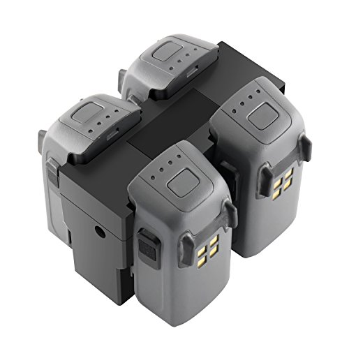 Which is the best charger hub dji spark?