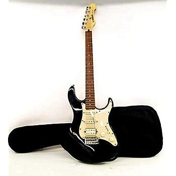 yamaha eg 112c strat style solid body electric guitar musical instruments. Black Bedroom Furniture Sets. Home Design Ideas