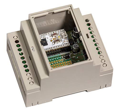 universal input module - 8