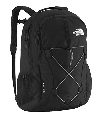 2017 Back-to-School Popular Backpacks Teens & Tweens - The North Face Women's Jester Backpack - TNF Black - One Size