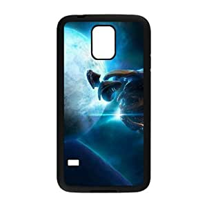 Samsung Galaxy S5 I9600 Csaes phone Case Starcraft 2 Protoss XZ91780
