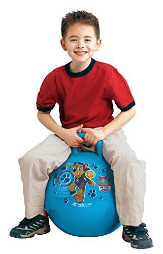 Hedstrom Cars 3 Hopper Ball, Hop ball for kids