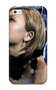 High Quality IppSJOI18351fMzeb Koda Kumi Tpu Case For Iphone 5c
