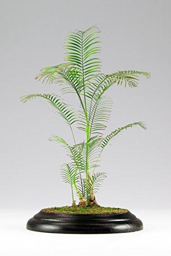 PHK12-02 1/12スケール 植物キットシリーズNo.2 アレカヤシ・茎セット