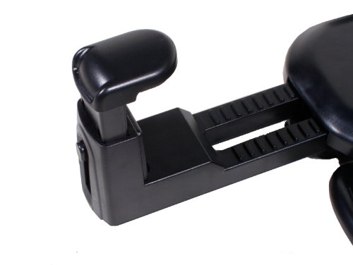 Navitech in Car Portable Tablet Head Rest/Headrest Mount/Holder Compatible with The Fusion5 by Navitech (Image #4)