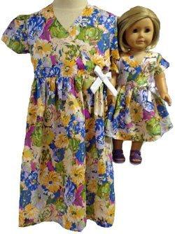 一致する少女と人形Floralドレスサイズ3 B00ZSSAWXE B00ZSSAWXE, DCMオンライン ツールセンター:8462cbbb --- arvoreazul.com.br