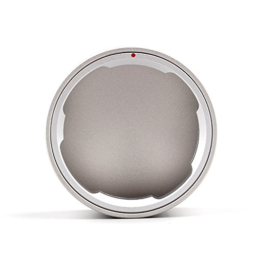 Pixco Metal Rear Lens Cap for Leica M Mount Lens