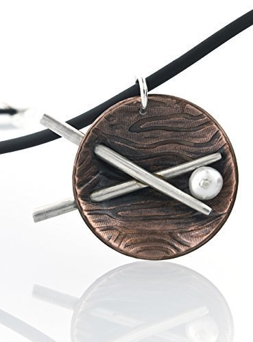Jewelry by Samara Copper Pendant product image