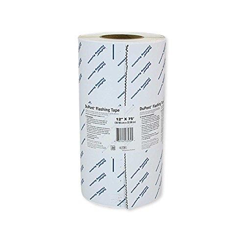 Tyvek Window - DuPont Tyvek Flashing Tape 12