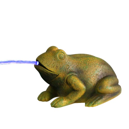Frog Spitter (Beckett Frog Spitter with Pump and LED)