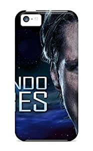 Anti-scratch And Shatterproof Fernando Torres 2013 Phone Case For Iphone 5c/ High Quality Tpu Case