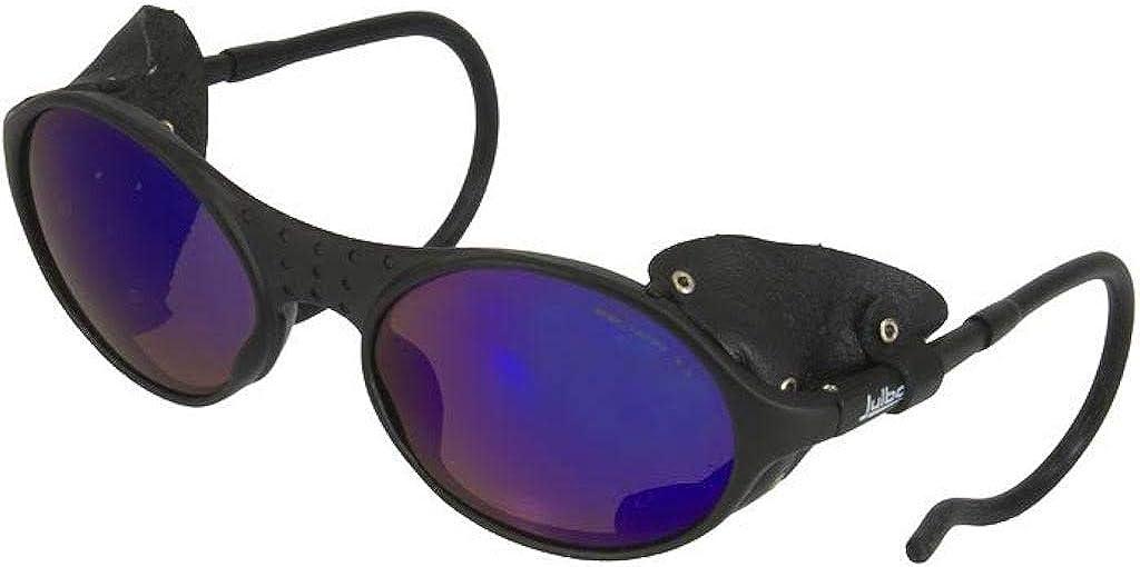 Julbo Sherpa Sonnenbrille Herren J079162 Schwarz Einheitsgröße Sport Freizeit