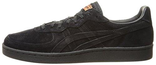Asics Unisex Black Tiger Onitsuka Gsm black adult Sneakers rwnrTqEa