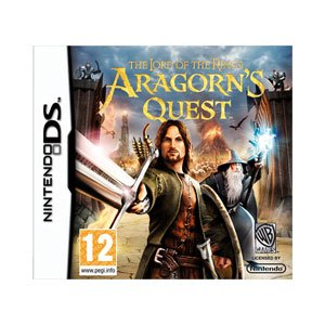 Lord of the Rings: Aragorn's Quest (Nintendo ()
