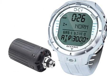 Oceanic OCi Wrist Computer with Transmitter