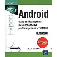 Android - Guide de développement d'applications Java pour Smartp
