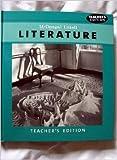 McDougal Littell Literature, Grade 8, Teacher's Edition