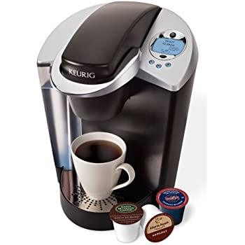 keurig b60 manual