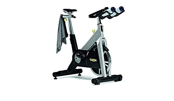 Technogym Group - Bicicleta de spin con consola (reacondicionada ...