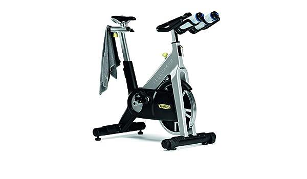 Technogym Group - Bicicleta de spin con consola (reacondicionada ...