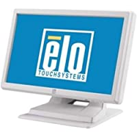 Elo Touch Systems 1519LM 15 1366 x 768 500:1LCD Touchscreen Monitor E277603