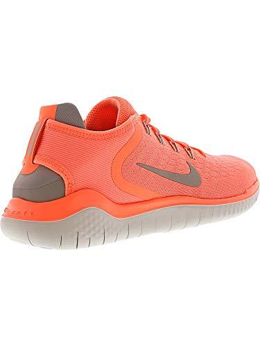 2018 Laufschuh Running Crimson Free 800 Grey Zapatillas Run De Damen Mujer Para Nike SqAIw