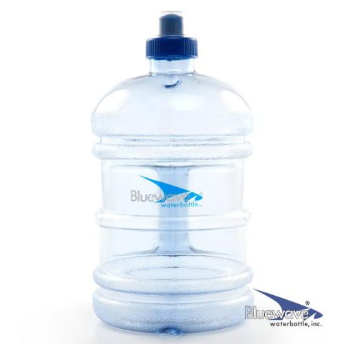 Bluewave Lifestyle Daily 8 Water Jug, Sky Blue, 1.9 L