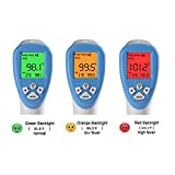 Digital Infrared Forehead Thermometer Non-Contact