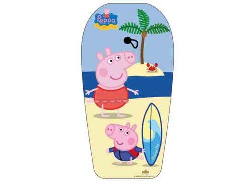 Peppa Pig - Tabla Bodyboard, 84 cm (Saica Toys 9117): Amazon.es: Juguetes y juegos