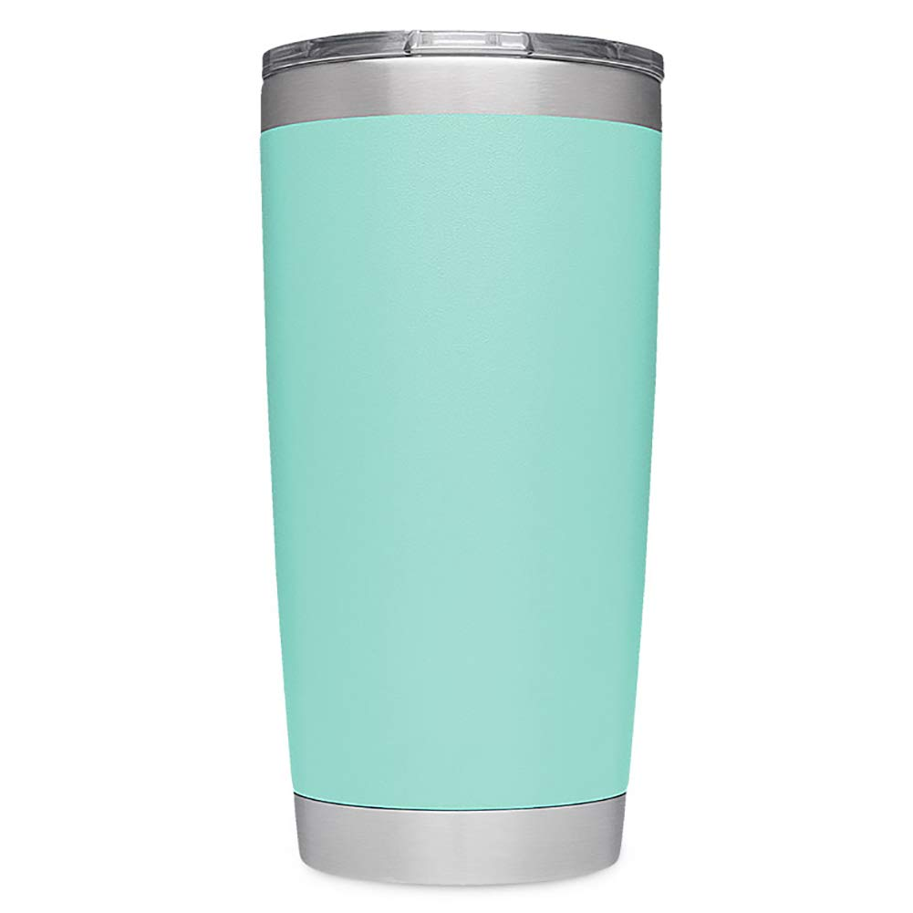 I May Look Calm but in My Head Ive Pecked You 3 Times Funny Farmer Gifts Black 20 oz Stainless Steel Double Wall Vacuum Insulated Tumbler