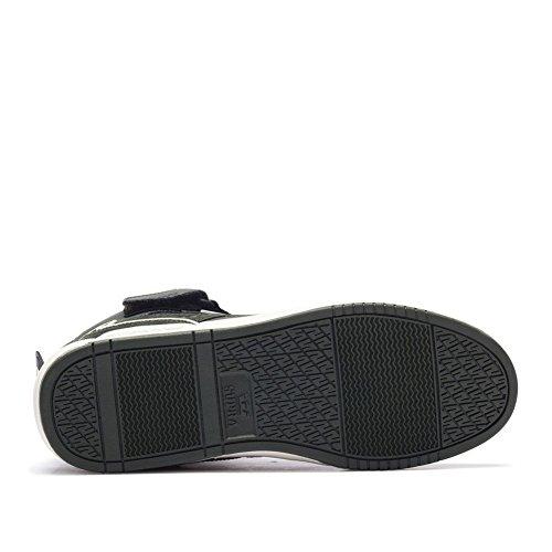 Supra Bleeker Shoes - Rosin / Black / White -UK 9