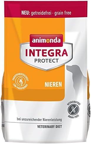 Integra Protect Dog Renal 4 kg. Alimento seco para perros con enfermedad de riñón o insuficiencia renal.