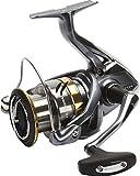 Shimano Ultegra 4000 XG FB Front Drag Spinning Fishing Reel Model 2017, ULT4000XGFB
