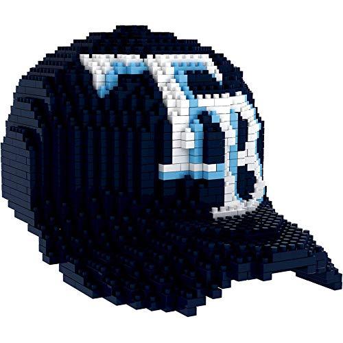 Tampa Bay Rays 3D Brxlz - Baseball Cap