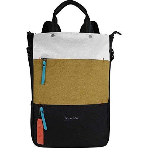 [シェルパニ] レディース バックパックリュックサック Camden Convertible Polyester Backpack [並行輸入品] One-Size  B07NBBM8WH