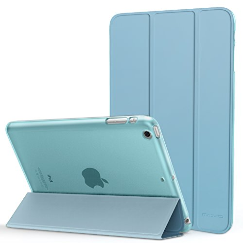MoKo Lightweight Translucent Frosted Protector