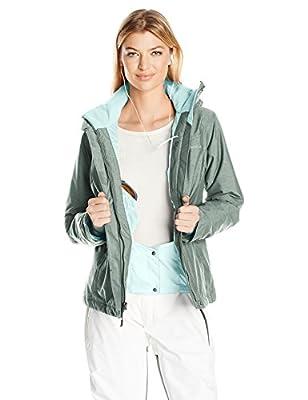 Columbia Women's Alpine Action Oh Jacket