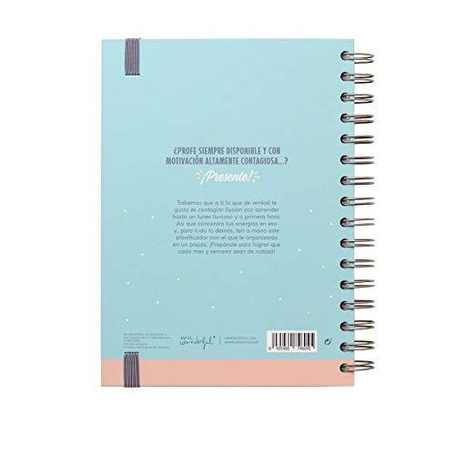 Amazon.com: Mr. Wonderful Teacher Planner - Youre Making 10 ...