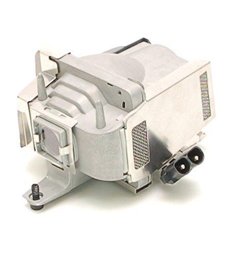 Alda PQ-Premium, Lampada proiettore compatibile con SP-LAMP-019, 456-8759 per INFOCUS IN32, IN34, LP600, IN34EP DUKANE IMAGEPRO 8759 ASK C170, C175 Proiettori, lampada con modulo 24728