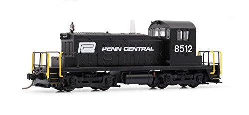 Arnold N:Scale SW-1 Diesel Locomotive Penn Central, used for sale  Delivered anywhere in USA