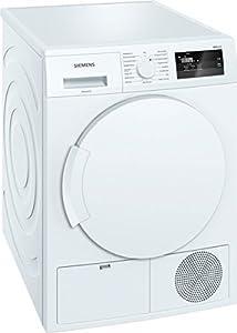 Siemens WT43H000 Wärmepumpentrockner / A+ / 233 kWh / 7 kg / Großes Display...