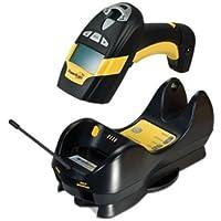 Datalogic Powerscan Pm8300 Bar Code Reader - Handheld Bar Code Reader - Wireless (pm8300910k1)