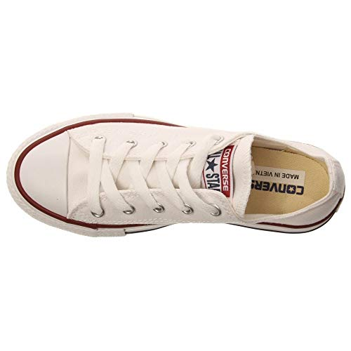 Converse All Star Sneaker Chuck Taylor Unisex Core Ox Bambini White – qqSw4rxE