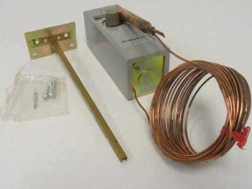 Honeywell, Inc. T675A1565 Remote Bulb Controller 0-100F Setpoint Range 3-10F Diff 20 ft Copper Bulb