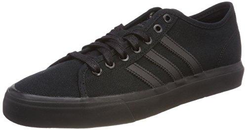 Court Du Match Adidas Hommes Noir Baskets Rx (cblack / Cblack De Cblack)