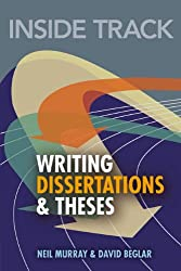 Inside Track Writing Dissertations & Theses