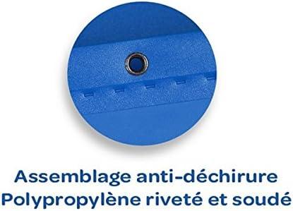 Colori Assortiti LOblique AZ Fun 330 683501 Cartelline a sospensione in polipropilene Confezione da 10