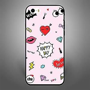 iPhone 5S Happy Day