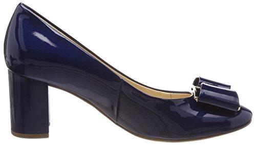 Högl 5-10 5085 3100, Scarpe con Tacco Donna Blu (Navy)